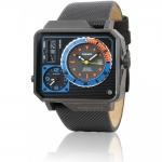 นาฬิกาผู้ชาย Diesel รุ่น DZ7243, 3 Time Zones