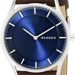 นาฬิกาผู้ชาย Skagen รุ่น SKW6237, Holst Slim Quartz Men's Watch