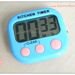 นาฬิกาตั้งเวลา นาฬิกาจับเวลา ทำอาหาร ทำเบเกอรี่ ดิจิตอล kitchen timer
