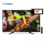 """Family 50"""" Full HD Smart TV LED TV รับประกัน 1 ปี"""