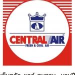 แอร์ CENTRAL AIR CFH-KF25 ขนาด 24,000 BTU ตั้ง-แขวน