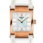 นาฬิกาผู้หญิง Tissot รุ่น T0903103611100, T-Lady T02 Quartz