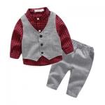 ID461- เสื้อ+กางเกง 5 ชุด /แพค ไซส์ 70 80 90 95 100