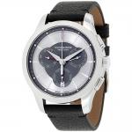 นาฬิกาผู้ชาย Victorinox Swiss Army รุ่น 241748, Alliance Chronograph Quartz Men's Watch