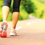 เดินบ่อยๆ ช่วยลดน้ำหนักได้