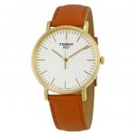 นาฬิกา ชาย-หญิง Tissot รุ่น T1094103603100, Everytime Medium
