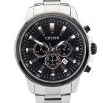 นาฬิกาผู้ชาย Citizen รุ่น AN8086-53E, Chronograph Quartz Men's Watch