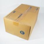 กล่องฝาชน E จำนวน 1 ใบ