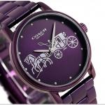 นาฬิกาผู้หญิง Coach รุ่น 14502923, Grand Women's Watch