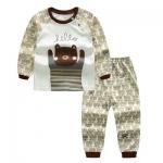LN39 -เสื้อ+กางเกง 5 ตัว/แพค ไซส์ 70-110