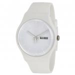 นาฬิกา ชาย-หญิง Swatch รุ่น SUOW701, White Rebel