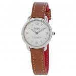 นาฬิกาผู้หญิง Coach รุ่น 14502789, Delancey