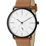 นาฬิกาผู้ชาย Skagen รุ่น SKW6216, Hagen Quartz Men's Watch