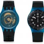 นาฬิกา ชาย-หญิง Swatch รุ่น SUTS402, Sistem Class Automatic