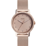 นาฬิกาผู้หญิง Fossil รุ่น ES4364, Neely Women's Watch