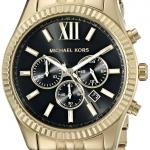นาฬิกาผู้ชาย Michael Kors รุ่น MK8286, Lexington Chronograph Men's Watch