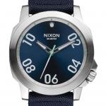 นาฬิกาผู้ชาย Nixon รุ่น A5142076, RANGER 45 NYLON