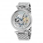 นาฬิกาผู้ชาย Stuhrling Original รุ่น 797.01, Special Reserve 797.01 Legacy Automatic Dual Time