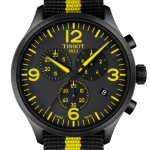 นาฬิกาผู้ชาย Tissot รุ่น T1166173705700, Chrono XL Tour De France Collection