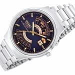 นาฬิกาผู้ชาย Orient รุ่น FEU00002DW, Multi-Year Calendar Automatic