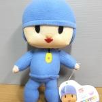 ตุ๊กตา Pocoyo ขนาด 6 นิ้ว