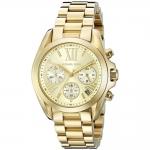 นาฬิกาผู้หญิง Michael Kors รุ่น MK5798, Bradshaw Chronograph Quartz Women's Watch
