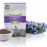Super Food Chia Seed Nathary ตราเนธารี่ (เมล็ดเชีย) 165g. ราคาส่งถูกๆ