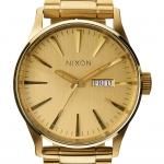 นาฬิกาผู้ชาย Nixon รุ่น A356502, SENTRY SS