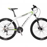 จักรยานเสือภูเขา Giant Rincon Disc เฟรมอลู 24 สปีด ดิสน้ำมัน 2016