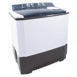 เครื่องซักผ้า 2 ถัง 13 Kg LG WP-1650ROT