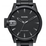 นาฬิกาผู้ชาย Nixon รุ่น A4411420, CHRONICLE 44