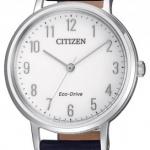 นาฬิกาผู้หญิง Citizen รุ่น EM0571-16A, Eco-Drive 50m Women's Watch