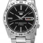 นาฬิกาผู้ชาย Seiko รุ่น SNKE01K1, Seiko 5 Automatic Men's Watch