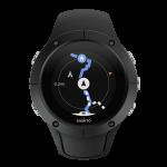 นาฬิกา ผู้ชาย - ผู้หญิง Suunto รุ่น SS022668000, Spartan Trainer Wrist HR ฺBlack