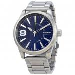 นาฬิกาผู้ชาย Diesel รุ่น DZ1763, Rasp Blue Dial