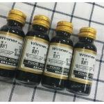 สีผสมอาหาร วินเนอร์ winner สีดำ (มีขายทุกสี)