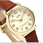 นาฬิกาผู้หญิง Coach 14502248, DELANCEY