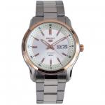 นาฬิกาผู้ชาย Seiko รุ่น SNKP12J1, Seiko 5 Automatic Japan Made