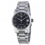 นาฬิกาผู้หญิง Tissot รุ่น T0872074405700, T-Classic Powermatic 80