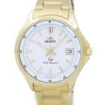 นาฬิกาผู้ชาย Orient รุ่น SSQ00001W0, Sporty Quartz Japan