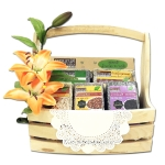 Aromdee Basket No.001