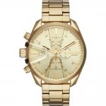 นาฬิกาผู้ชาย Diesel รุ่น DZ4475, Ms9 Chronograph Left hand Crown Men's Watch