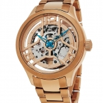 นาฬิกาผู้ชาย Stuhrling Original รุ่น 784.04, Winchester Automatic Skeleton Stainless Steel Men's Watch