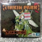 CD Linkin Park : reanimation