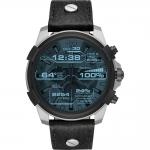 นาฬิกาผู้ชาย Diesel รุ่น DZT2001, Diesel On Full Guard Touchscreen Smartwatch Men's Watch
