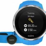 นาฬิกา ผู้ชาย - ผู้หญิง Suunto รุ่น SS022652000, Spartan Sport Blue Multisport GPS Watch