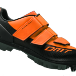 DMT M6 ORANGE FLUO BLACK