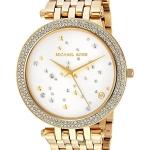 นาฬิกาผู้หญิง Michael Kors รุ่น MK3727, Darci Celestial Pave Quartz