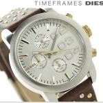 นาฬิกาผู้หญิง Diesel รุ่น DZ5433, Flare Chronograph