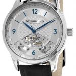 นาฬิกาผู้ชาย Stuhrling Original รุ่น 977.01 , Legacy Mechanical Open V Skeleton